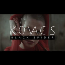 KOVACS BLACK-SPIDER