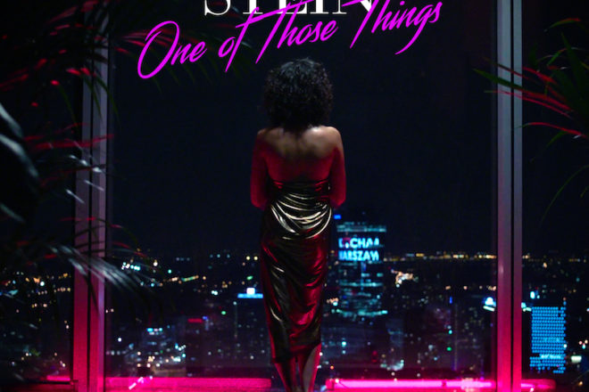 SONIA STEIN – ONE OF THOSE THINGS