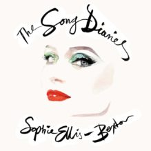 sophie ellis-bextor - the song diaries